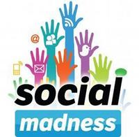 4 from Silicon Valley start national Social Madness round