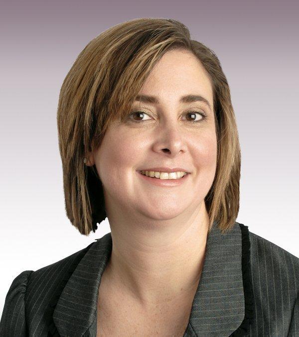 Julie Ungerman, partner at Hunton & Williams.