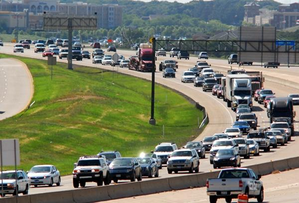 State transportation issues will be the next topic for the Texas Lyceu.