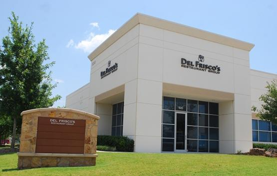 Del Frisco's Restaurant Group is based in Southlake.