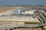 Dallas/Fort Worth International Airport is the fourth-busiest airport in the world in terms of total operations.