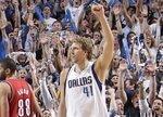 Dirk Nowitzki only DFW pro among SI's top 50 earners