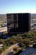 Fults wins leasing of renamed Dallas office tower