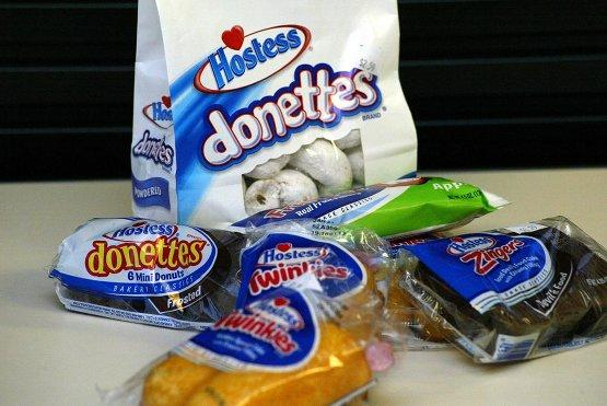 Some of the iconic Hostess Brands are worth hundreds of millions, but might not go for that much.