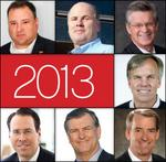 Slideshow: Business leaders to watch in 2013