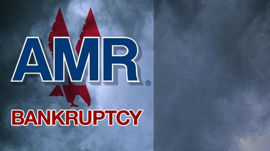 AMR Corp.'s creditors would prefer an all-stock merger.