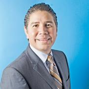 """Jorge L. Calderon-RiveraDallas Market ExecutiveCapital One Bank        """"I called the person who ran recruiting for the program and begged her to hire me. After numerous calls to her and her assistant, I had an offer and started in corporate banking,"""" Calderon said."""