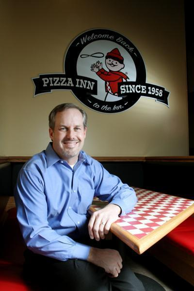 Charlie Morrison has resigned as CEO of Pizza Inn.
