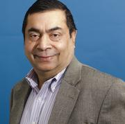 Pallab ChatterjeeManaging Director and Operating PartnerSymphony Technology Group        Before becoming managing director and operating partner of Symphony Technology Group, Chatterjee led i2 Technologies and spent 25 years at Texas Instruments, including the role of chief technology officer.