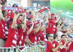 What's driving FC Dallas' naming rights sponsorship?
