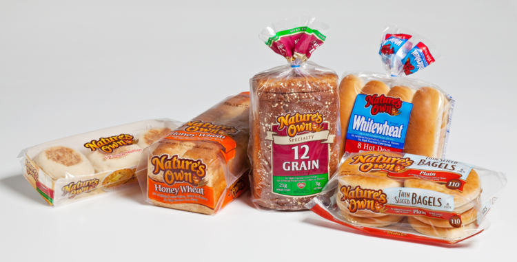 Flowers Foods is the maker of Nature's Own brands of breads. Based in  Thomasville, Ga., the company is buying some Hostess bread brands for  $390 million.