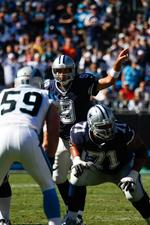Tony <strong>Romo</strong> sidelined by back surgery