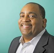 """Simeon O. Terry Director of Diversity AffairsAustin Commercial LP        """"My career in diversity and inclusion began in 2000 when Austin Commercial recruited and hired me to manage their new project, D/FW Airport Terminal D, as the M/WBE program administrator,""""Terry said."""