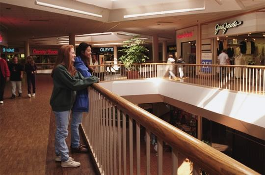 Malls are being told that they should consider health clinics at tenants as more shoppers move online.