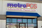 Richardson-based MetroPCS is No. 490 on the Fortune 500 list.