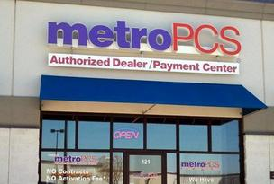 MetroPCS reportedly is in merger talks with T-Mobile USA.