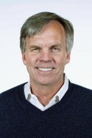 J.C. Penney CEO Ron Johnson