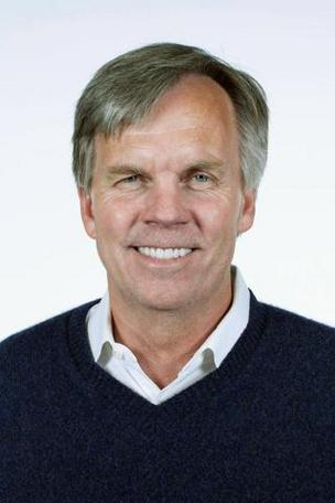Ron Johnson, CEO of J.C. Penney Co.
