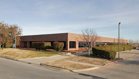 3001 Skyway Circle N in Irving was recently purchased by SkyWalker Property Partners' Hangover Opportunity Fund LLC