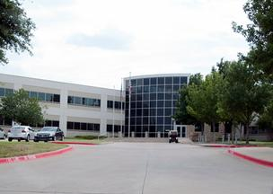 Nationstar will relocate its call center to 4000 Horizon Way in Irving.