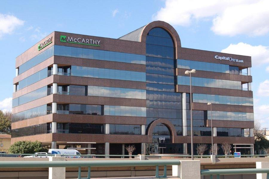 Caddo Holdings buys two more Uptown office buildings