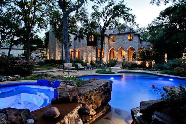 M Mansion    Why we care: This is one of the most well-known Dallas mansions, which was once owned by the family of world-renowned designer Guy Mascolo. He is one of the founders of the Toni & Guy Hair Salon chain, which has its U.S. operations based in Carrollton.    List price: The mansion was once listed for $12 million.    The latest: The M mansion was sold to a family at an auction in October by Concierge Auctions, which worked with Rogers Healy of Rogers Healy Associates Real Estate.