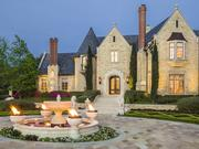 The Royal RetreatWhy we care: One of the most expensive mansions in Dallas, a royal retreat known as Dans Bois Crete, or translated into English as In Wood Ridge, landed on the market this year.List price: $19.5 millionThe latest: Christy Berry of Briggs Freeman Sotheby's International Realty is marketing the property.