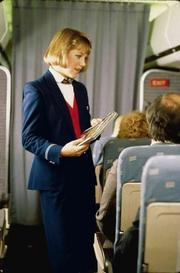 In 1984, AMR introduces the American Eagle system, a network of regional airlines.