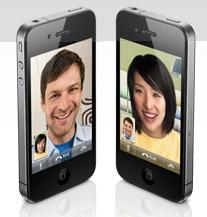 Apple's FaceTime app is a popular way for video calling on the iPhone.