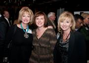 Susan Arledge of Arledge Partners Real Estate Group, DBJ Publisher Tracy Merzi and Leanne Weymouth of the Greater-Irving-Las Colinas Chamber of Commerce.
