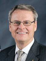 Boy Scouts name <strong>Wayne</strong> Brock to chief exec post