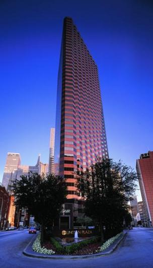 Lincoln Plaza, a 1.1 million-square-foot office tower in downtown Dallas, recently named a new investment manager