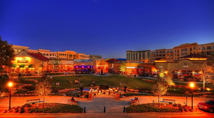 An investor has purchased more six acres near Watters Creek Town Center in Allen.
