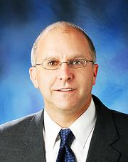Kevin Santaularia is president and CEO of Bradford Commercial Real Estate Services