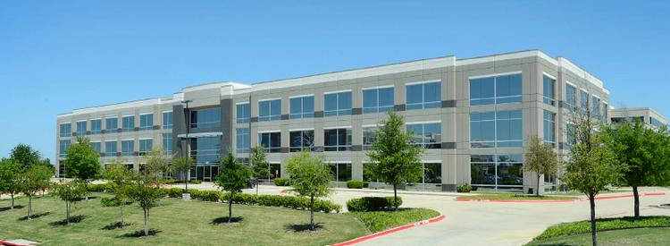 Chambers Street Properties of New Jersey purchased Carpenter Corporate Center I and II, a two-building office campus in Las Colinas.