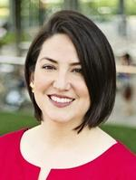 <strong>Catherine</strong> <strong>Cuellar</strong> named to helm Dallas Arts District