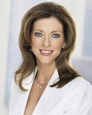 Charlotte Jones Anderson will helm the local organizing committee for the 2014 NCAA Men's Final Four.