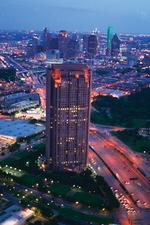 Hudson Advisors keeps HQ at The Tower at Cityplace in Dallas