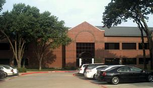 Cordovan Park, a two-building, 78,660-square-foot office property at 5850 and 5840 W. Interstate 20 in Arlington