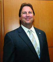 Ron Widup, CEO of Shermco Industries