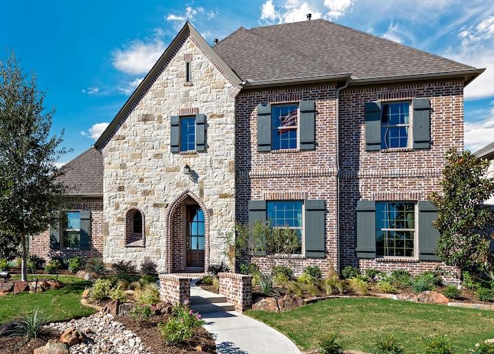Taylor Morrison Purchases Darling Homes Houston Business Journal