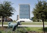 Encana plans addition to newly completed $88M Plano campus