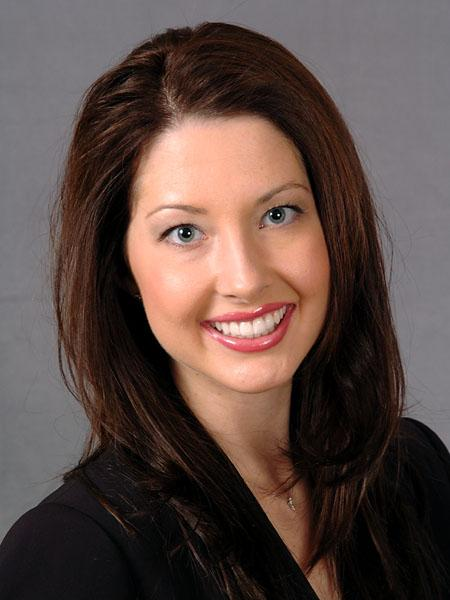 Sarah Erickson of Stream Realty Partners was named partner of the firm.
