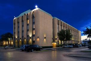 The Holiday Inn Select North Dallas in Farmers Branch has been sold.