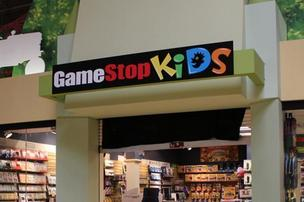 The first GameStop Kids store opens in Grapevine Mills Mall Friday.
