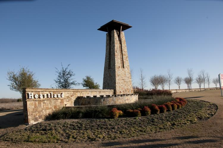 Huffines Communities will lead the development and management of Heartland, a $1.2 billion master-planned community in Forney