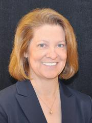 Karen VanWinkle, manager of Arlington Municipal Airport