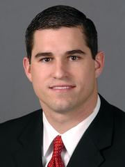 Blake Kendrick of Stream Realty Partners was named partner of the firm.