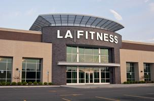 LA Fitness is planning the company's first two centers in San Antonio.