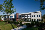 Lake Pointe Medical Arts is a two-story, 50,974-square-foot medical office building
